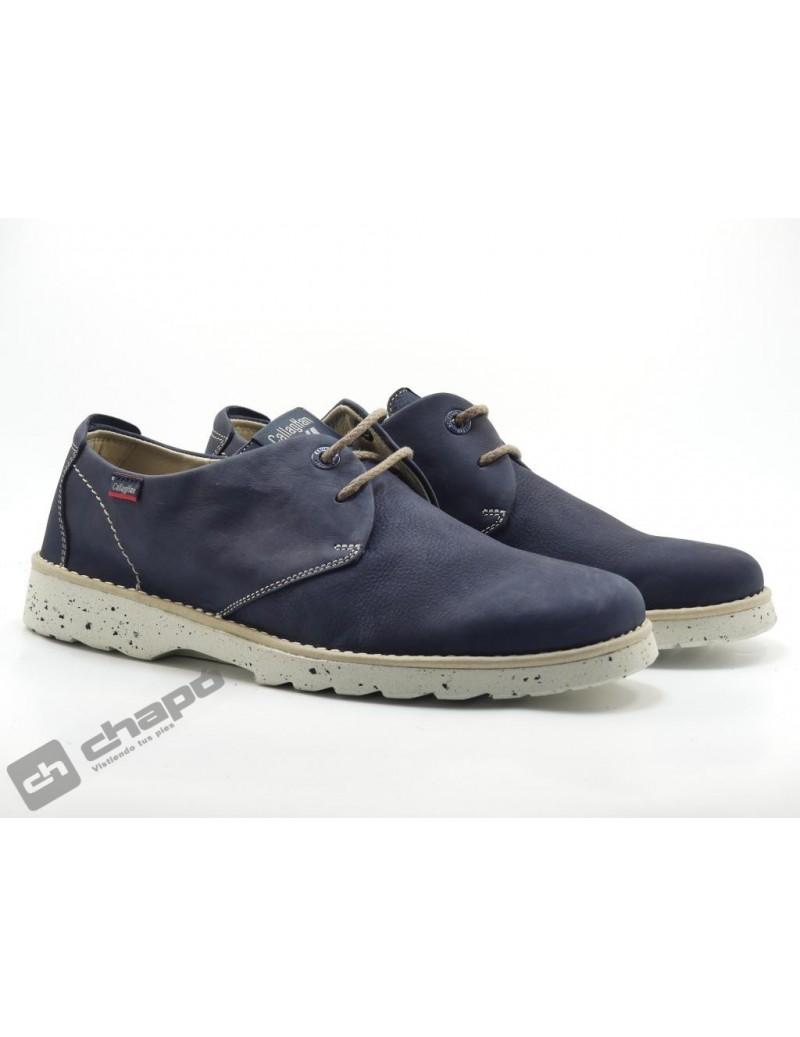 Zapatos Marino Callaghan 17600