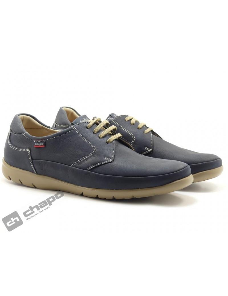 Zapatos Marino Callaghan 18400