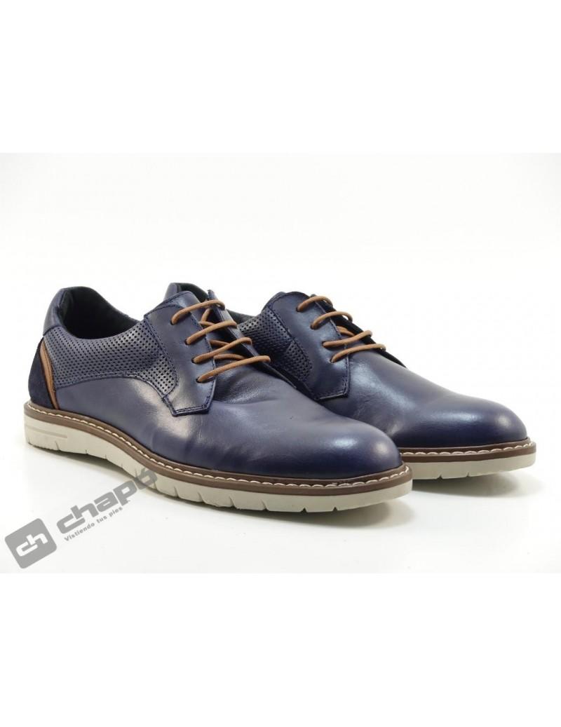 Zapatos Marino ChapÓ 47041