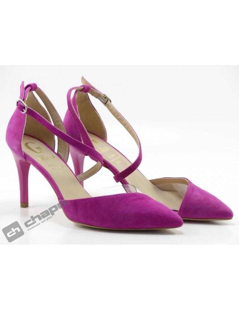 Zapatos Bugambilla Giko 95032
