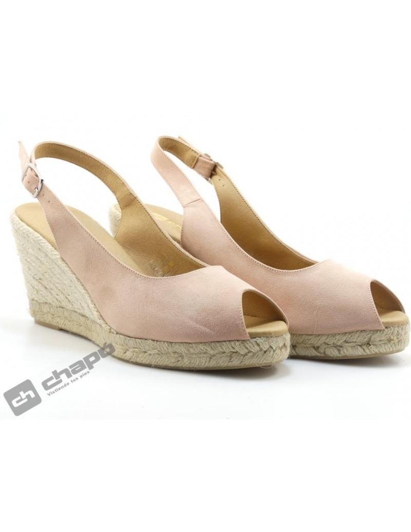 Zapatos Nude ChapÓ Ma7/e79