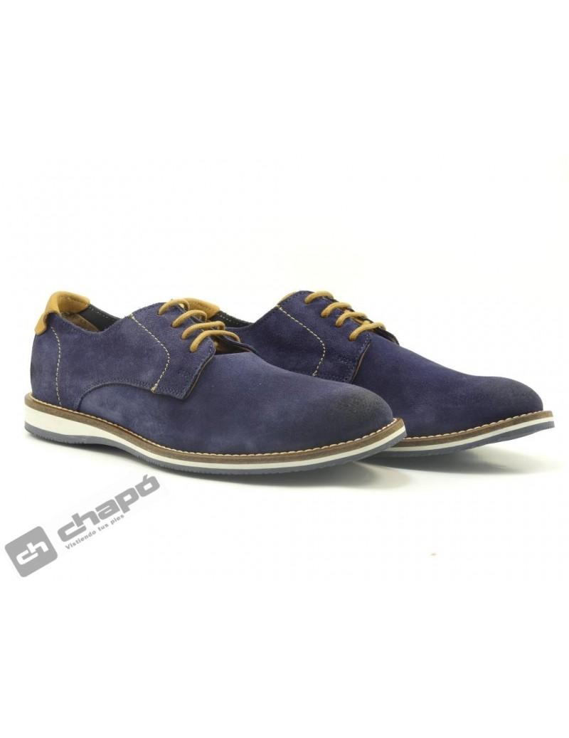 Zapatos Marino ChapÓ C3437.5