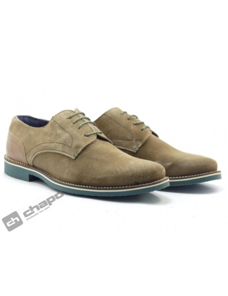 Zapatos Taupe ChapÓ E3400.3