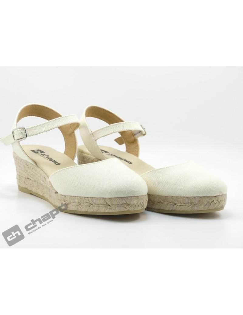 Zapatos Beig ChapÓ 340