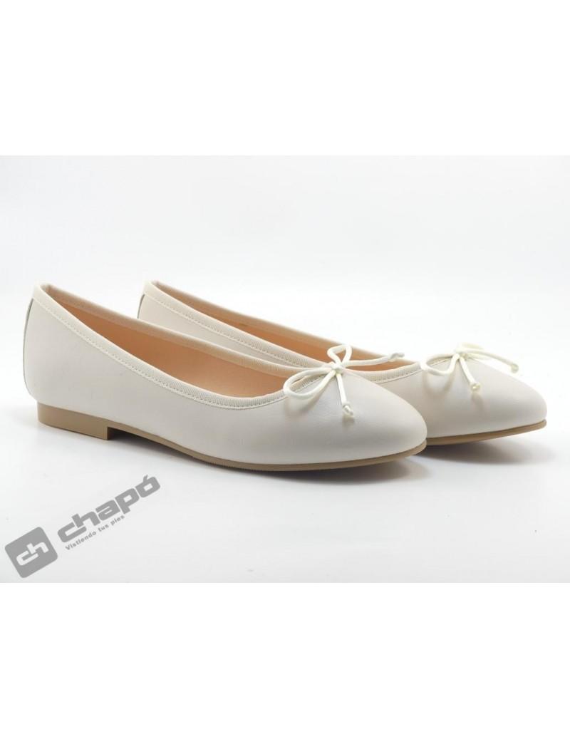 Zapatos Beig Ruts Shoes A-3370