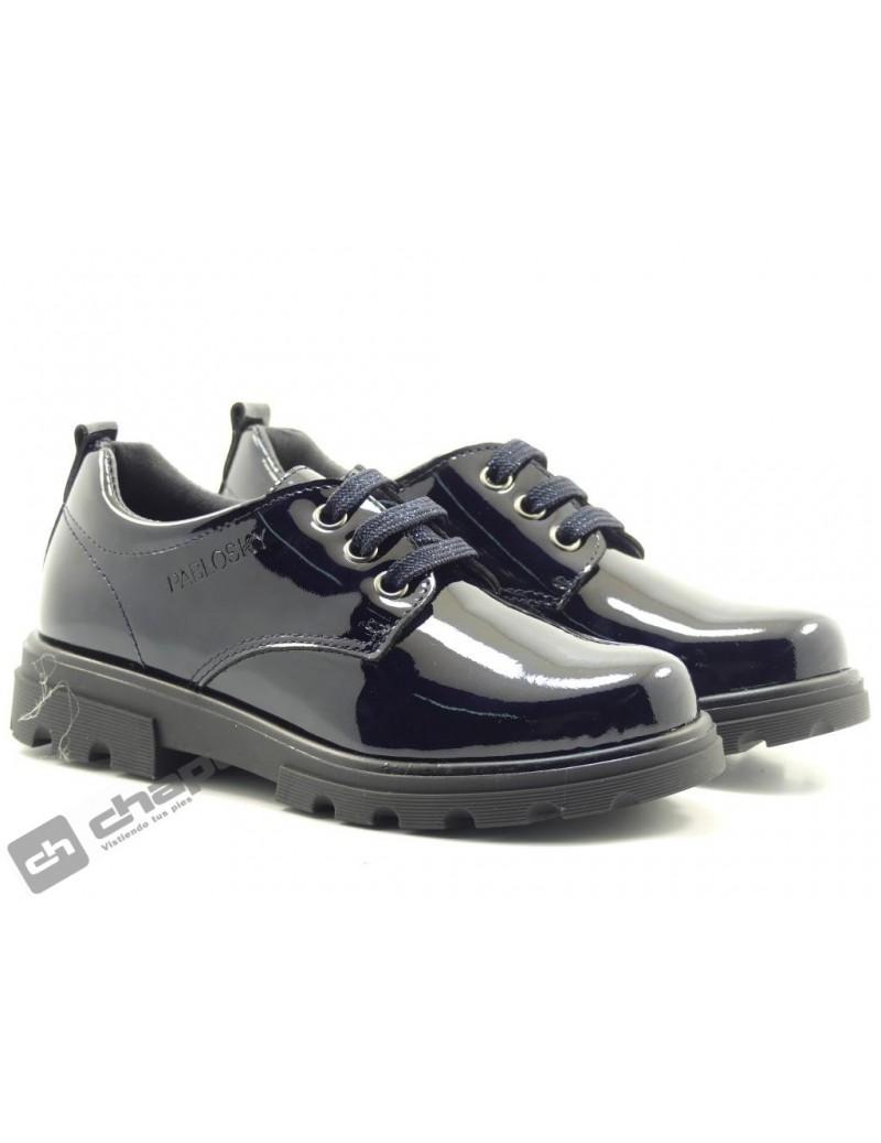 Zapatos Marino Pablosky 335329