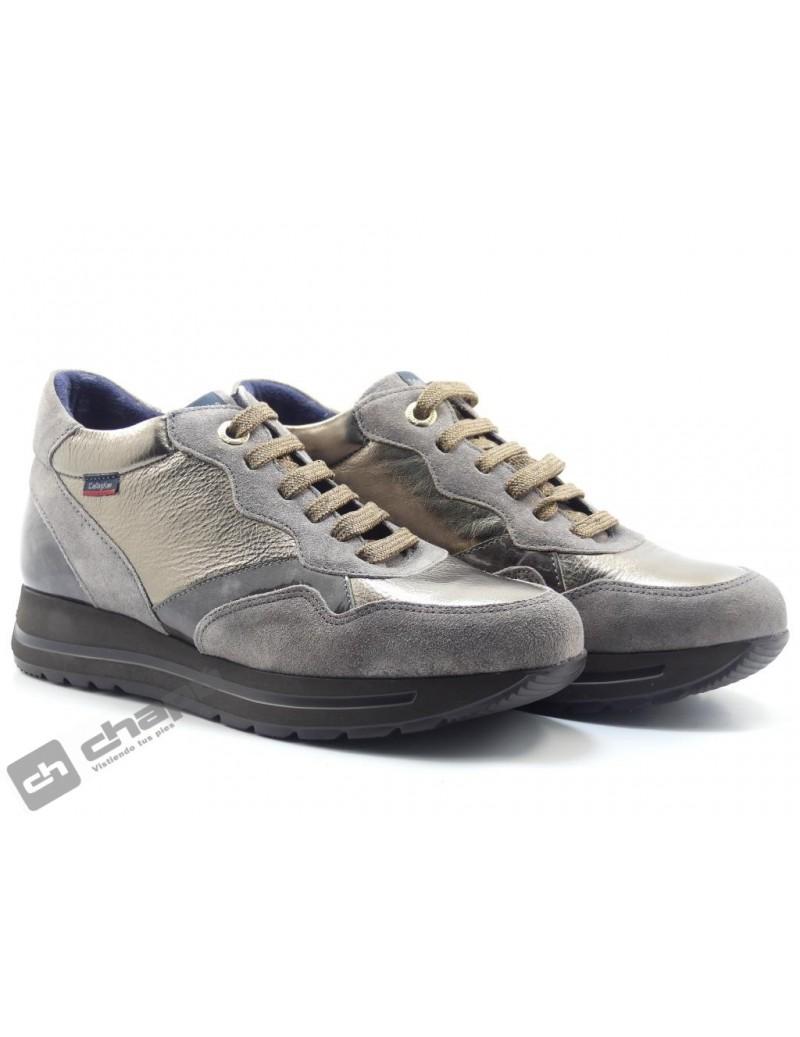 Sneakers Piedra Callaghan 40700