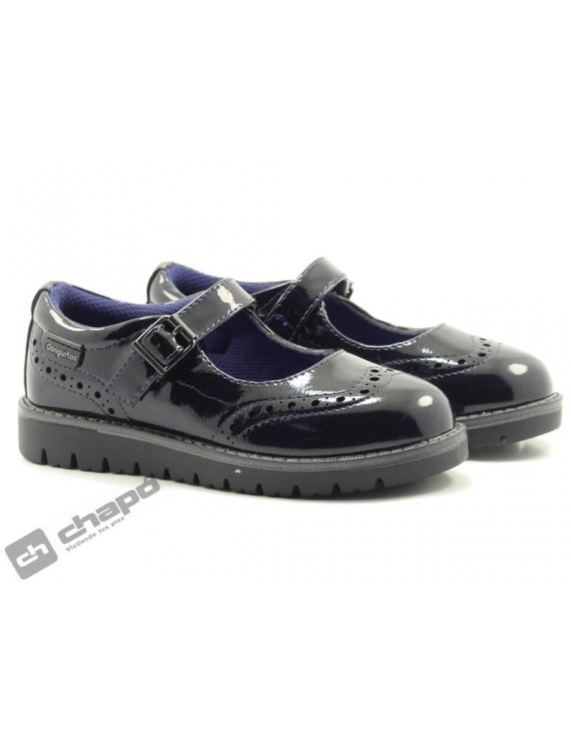 Zapatos Marino Conguitos 112 10