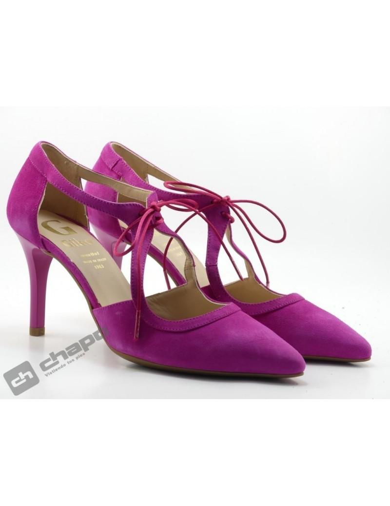Zapatos Bugambilla Giko 34578