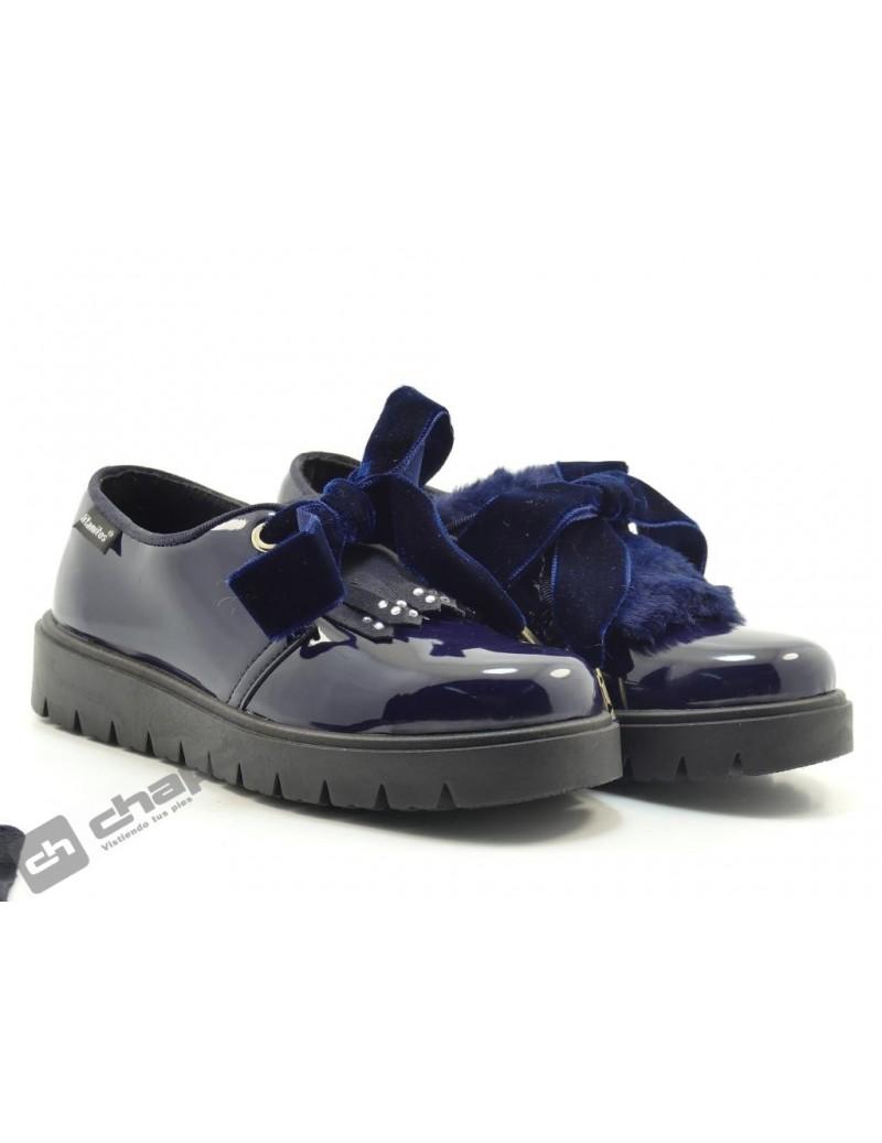 Zapatos Marino Titanitos M990 Alava