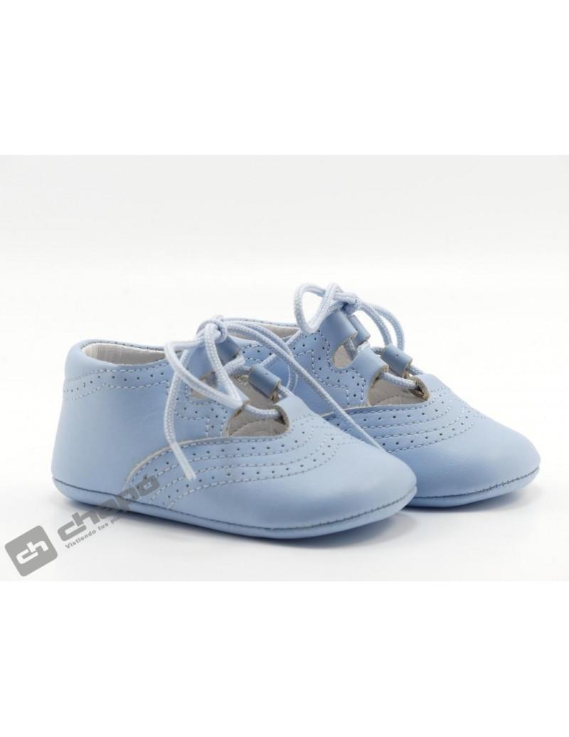 Zapatos Celeste D´bebe 2244