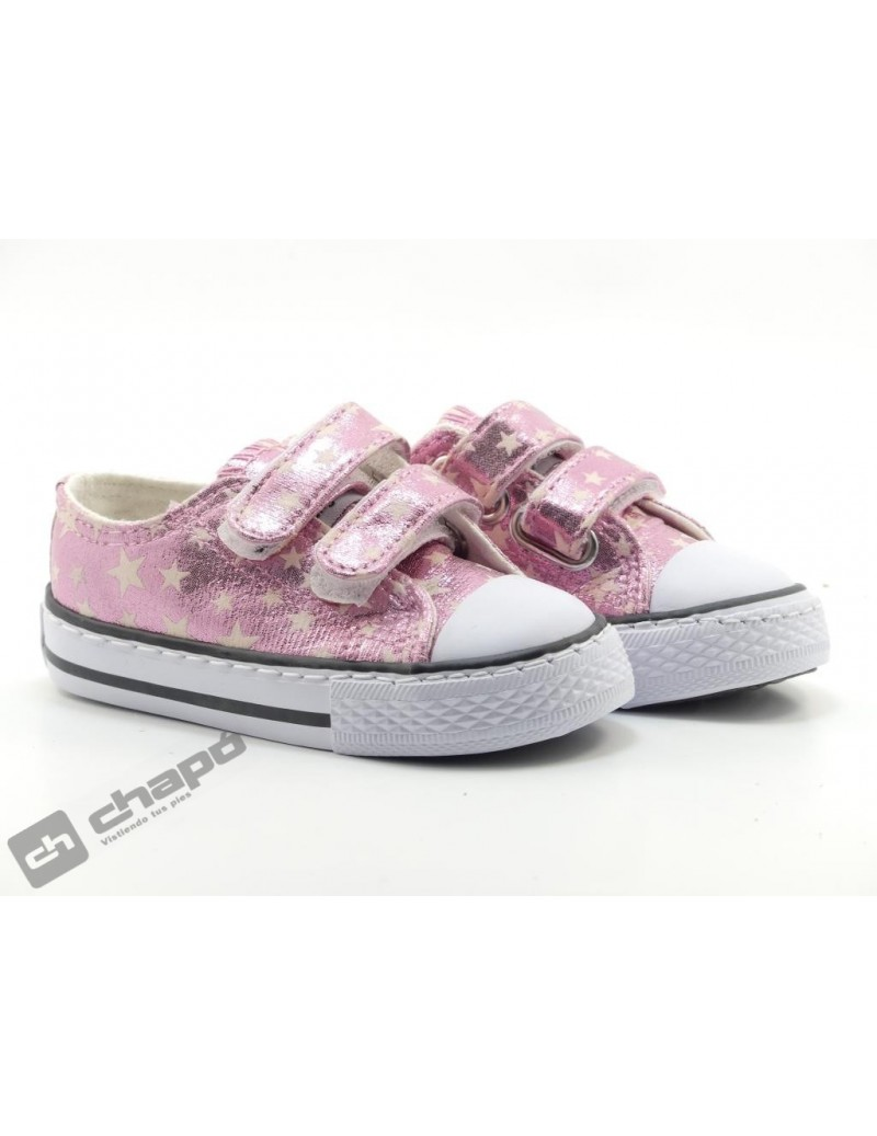 Zapatillas NiÑo-a Rosa Conguitos 141 15