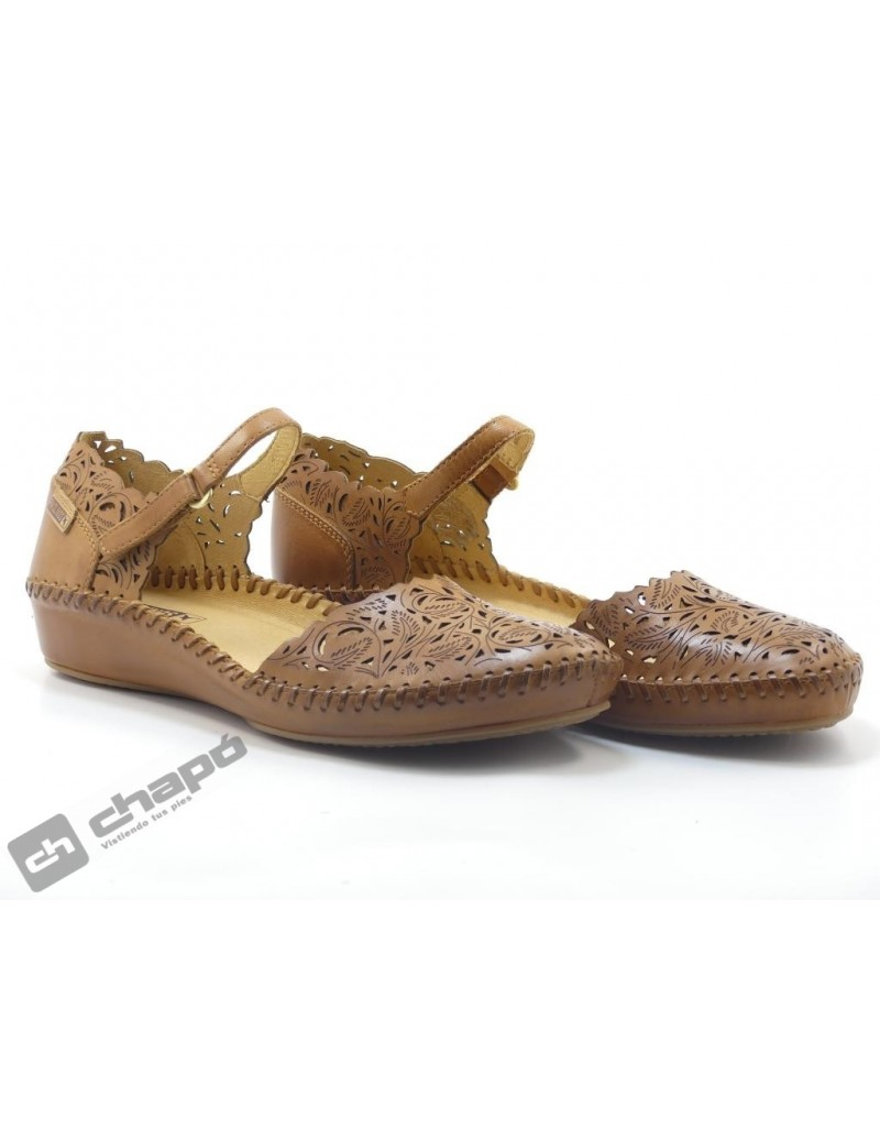 Zapatos Brandy Pikolinos 655-0906