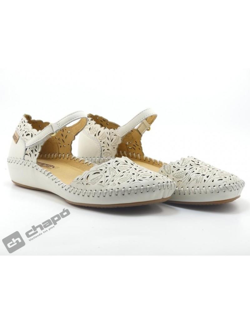 Zapatos Hielo Pikolinos 655-0906