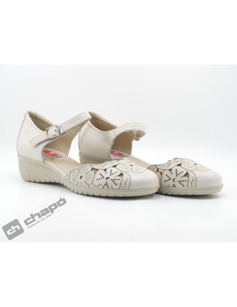 Zapatos Hielo Fluchos F183 Samu