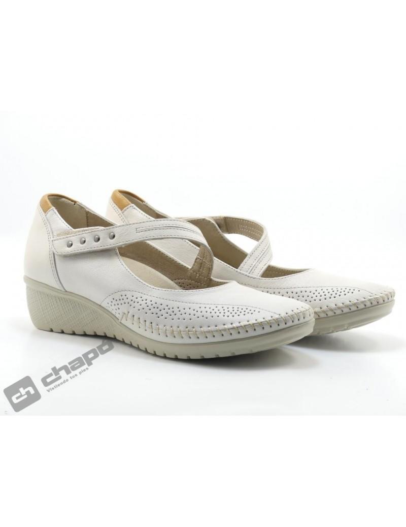 Zapatos Hielo Fluchos F0757 Sasa