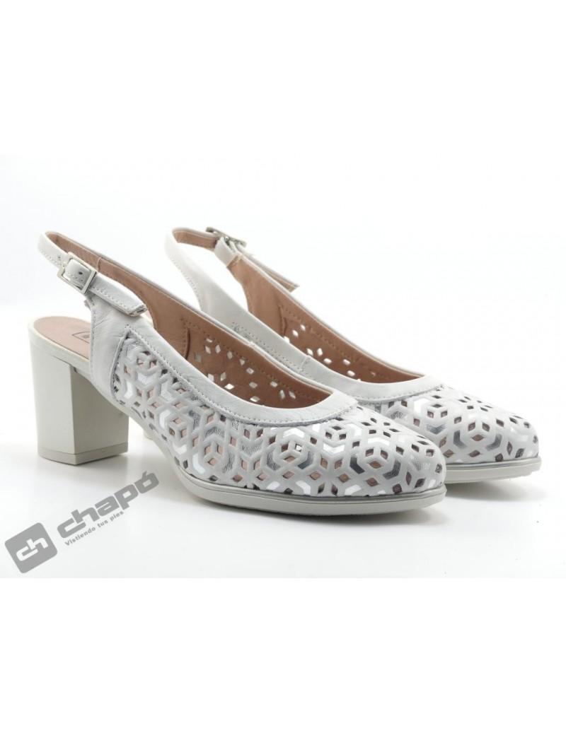 Zapatos Hielo Pitillos 6051