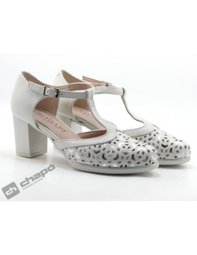 Zapatos Hielo Pitillos 6052