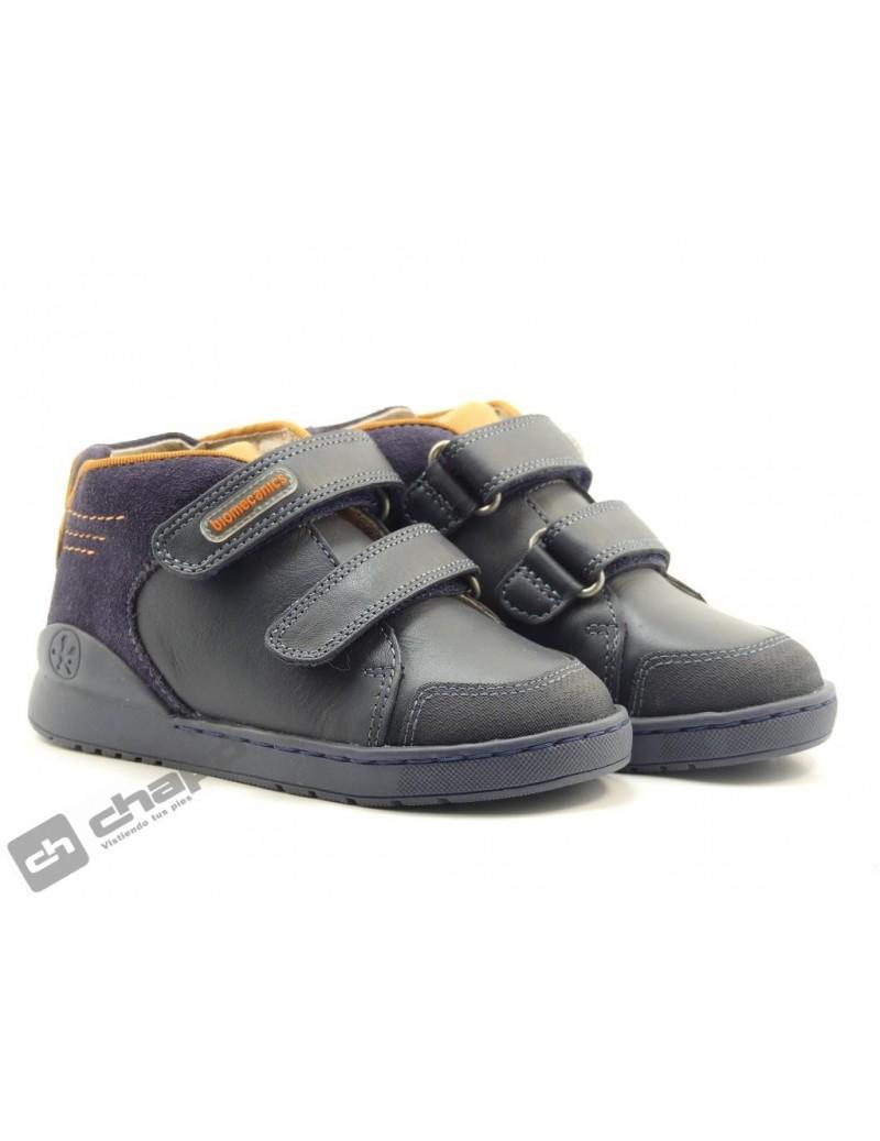 Zapatos Marino Garvalin 191181