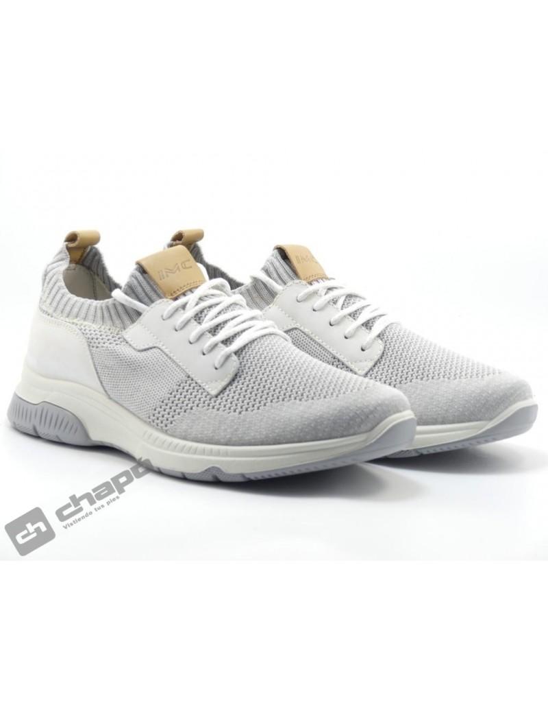 Sneakers Blanco Imac 503240