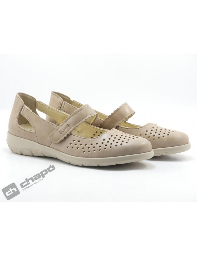 Zapatos Camel Suave 3632