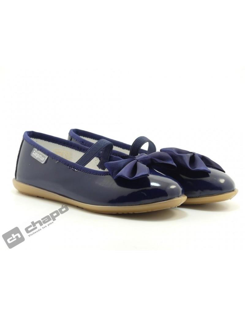 Zapatos Marino Conguitos 265 08