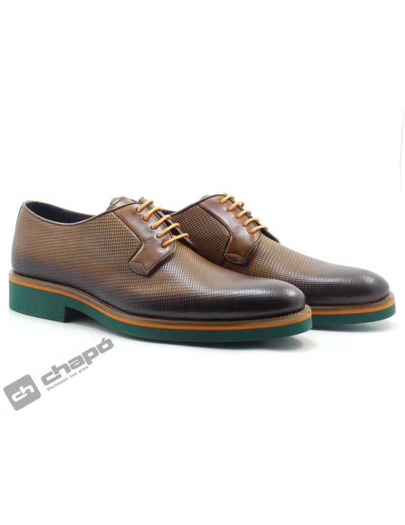 Zapatos Cuero Angel Infantes 99452