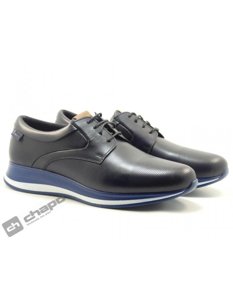 Sneakers Marino Angel Infantes 99457-napa