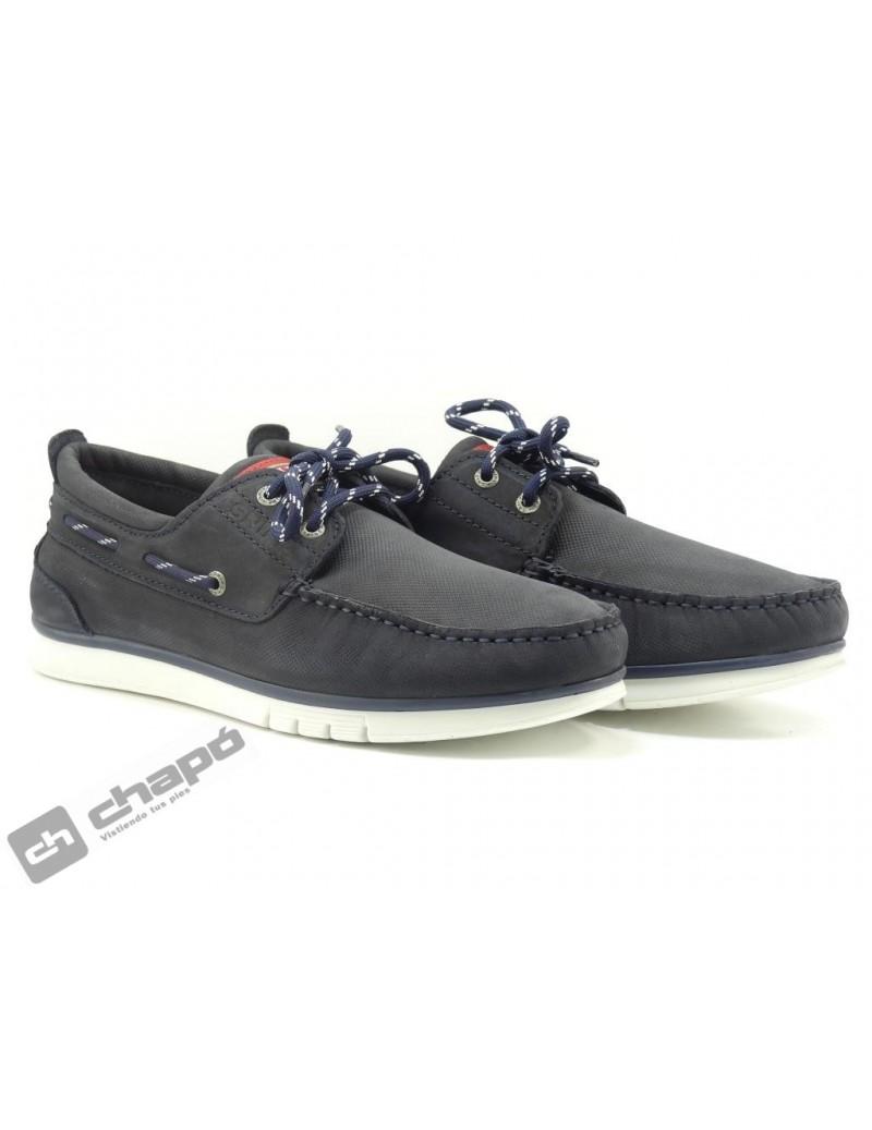 Zapatos Marino Snipe 22498c