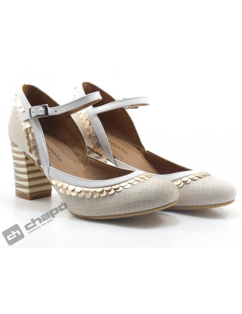Zapatos Multicolor Nemonic 2132