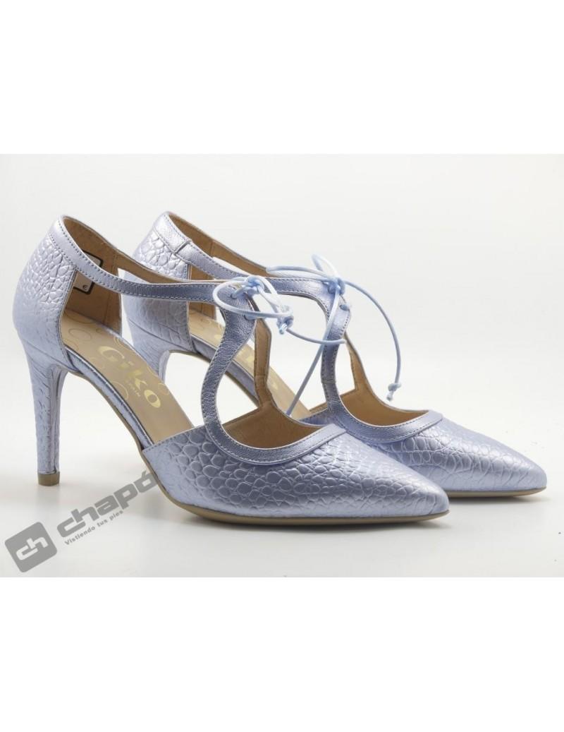Zapatos Celeste Giko 34578