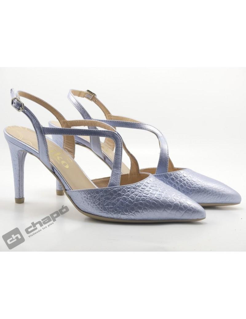 Zapatos Celeste Giko 26139