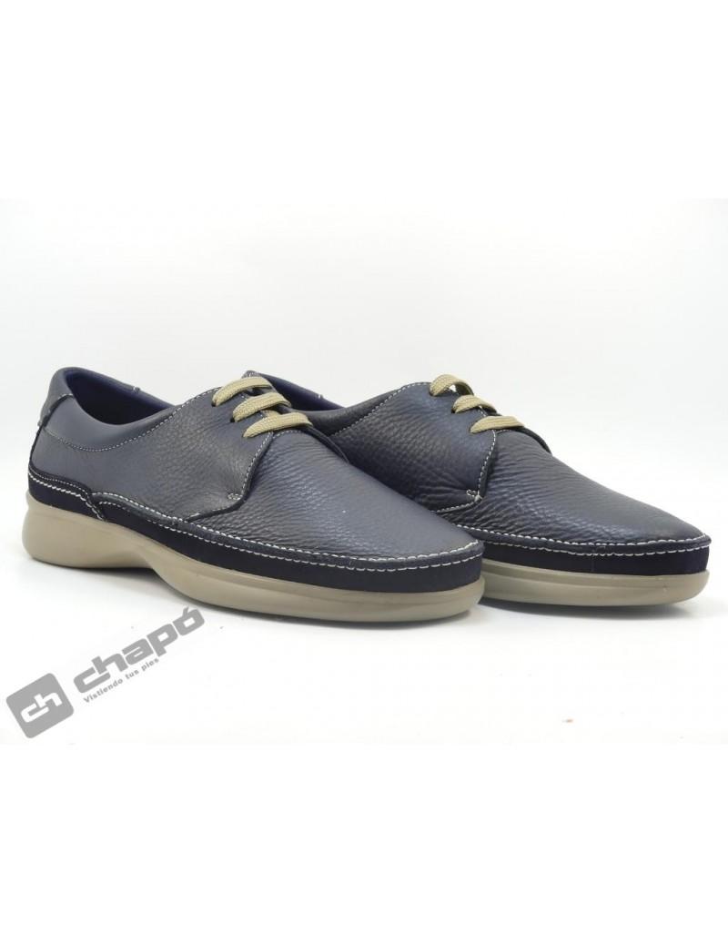 Zapatos Marino ChapÓ E4144.2