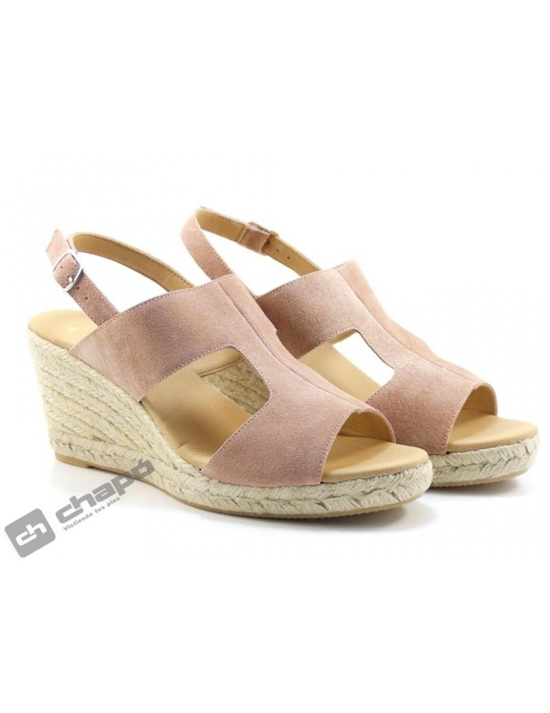 Zapatos Rosa ChapÓ Hie/s324