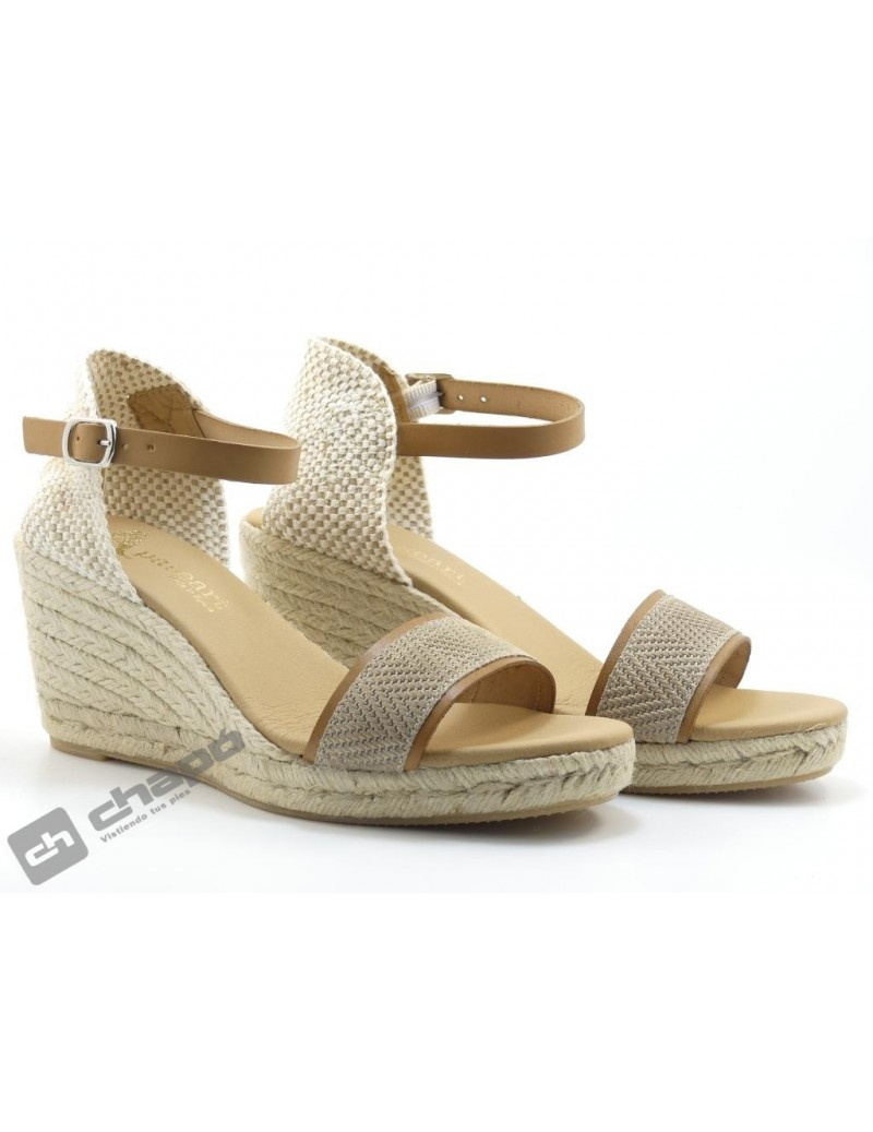 Zapatos Taupe ChapÓ Hie/tw436