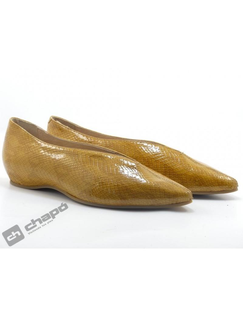 Zapatos Cuero Giko 101021