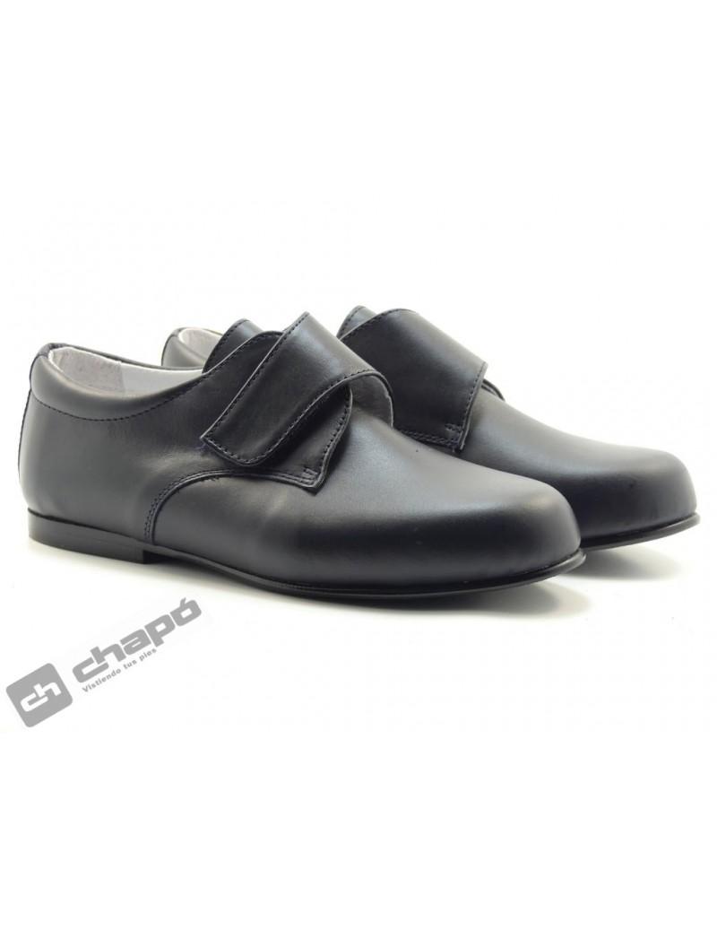 Zapatos Marino Pepa Ribera 6495-belcro