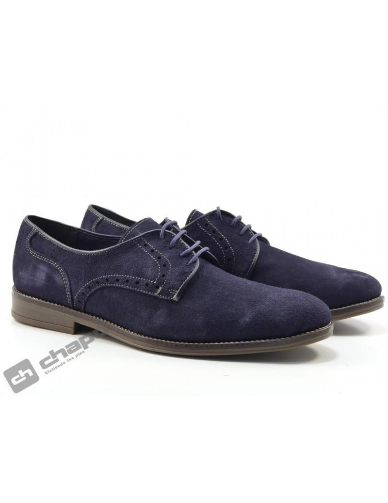 Zapatos Marino ChapÓ 17050
