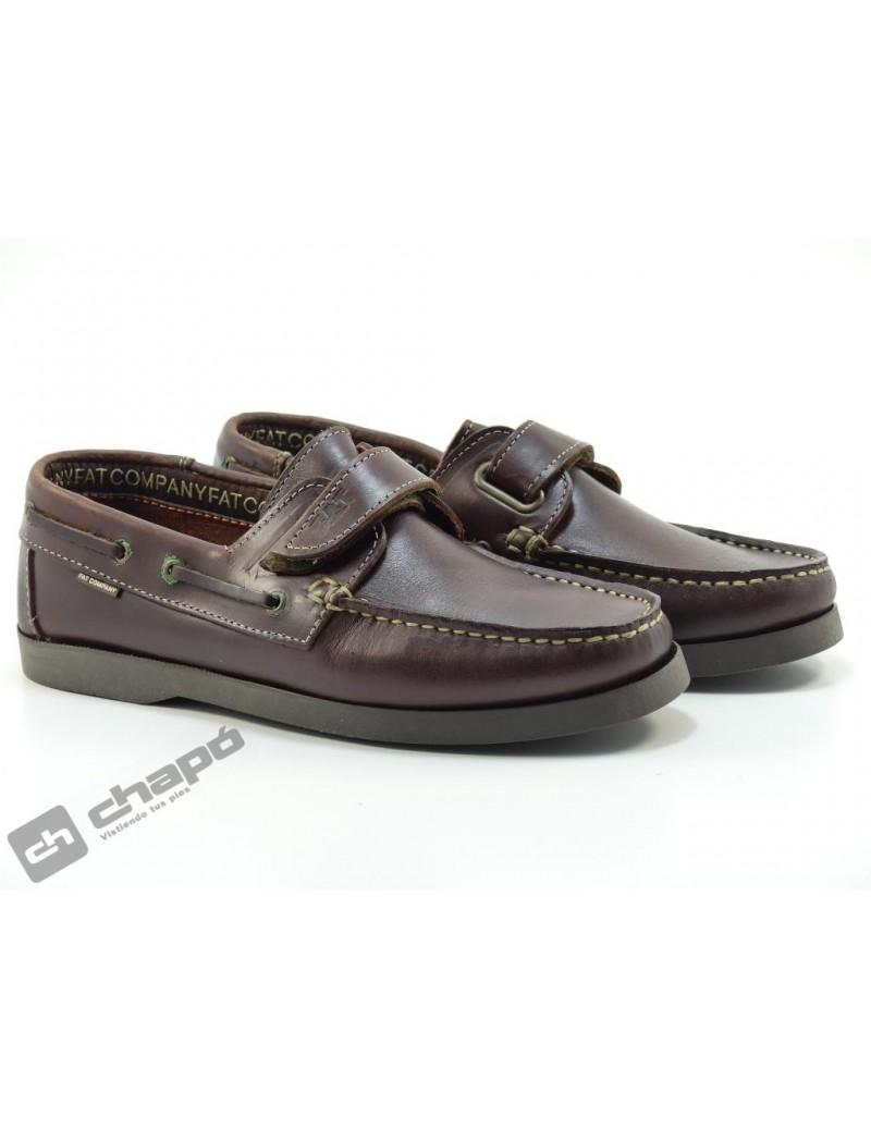 Zapatos Burdeo ChapÓ 212