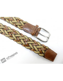 Cinturones Marron Miguel Bellido 875