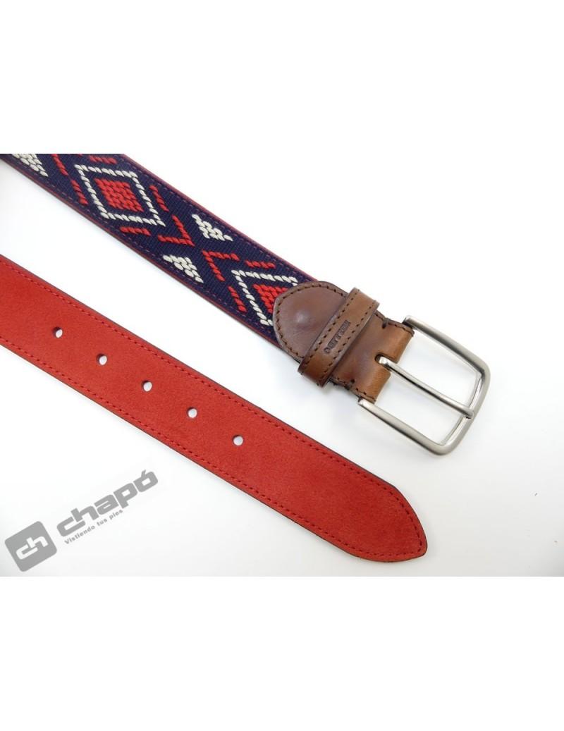 Cinturones Multicolor Miguel Bellido 740