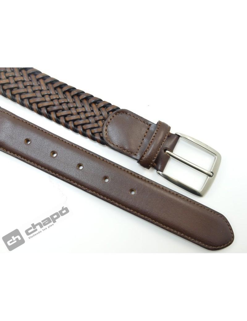 Cinturones Marron Miguel Bellido 398