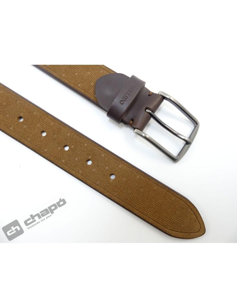 Cinturones Taupe Miguel Bellido 520/038/1906/13/018
