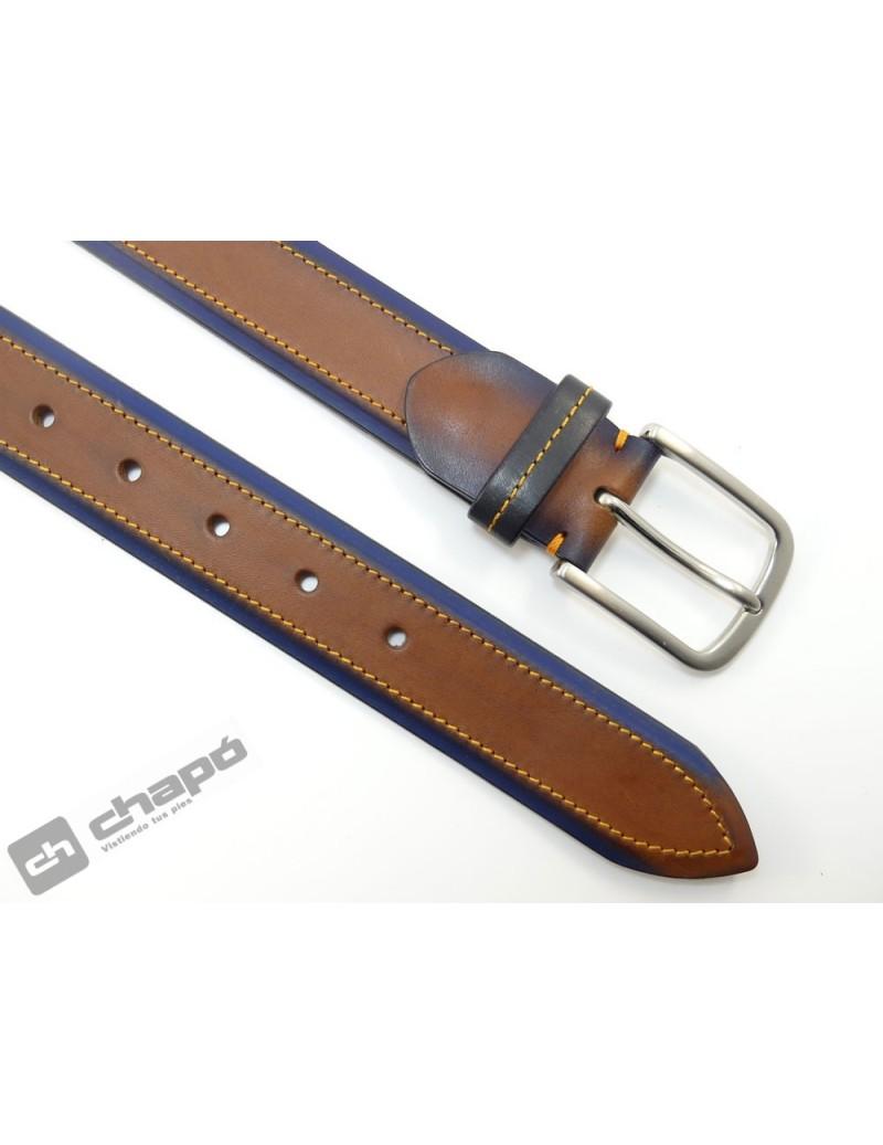 Cinturones Cuero Miguel Bellido 645-35