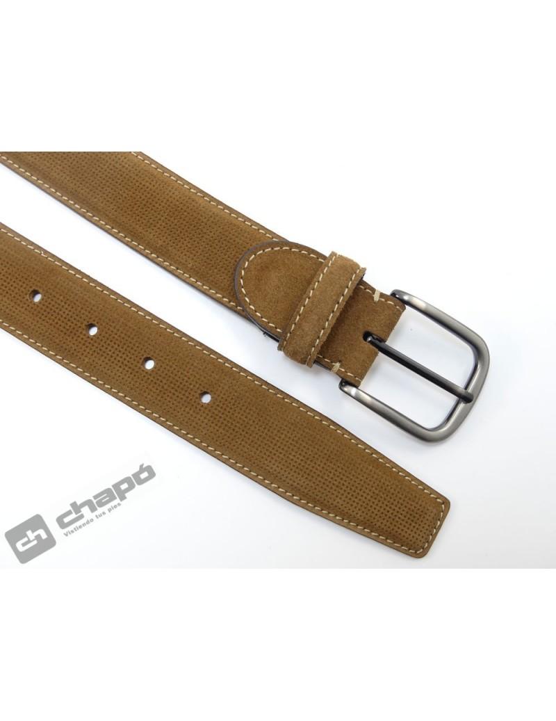 Cinturones Cuero Miguel Bellido 980-35-7705-13-018