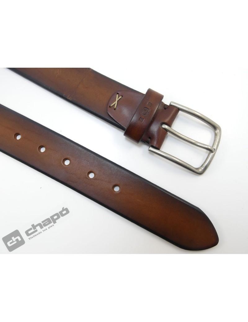 Cinturones Marron Miguel Bellido 4705