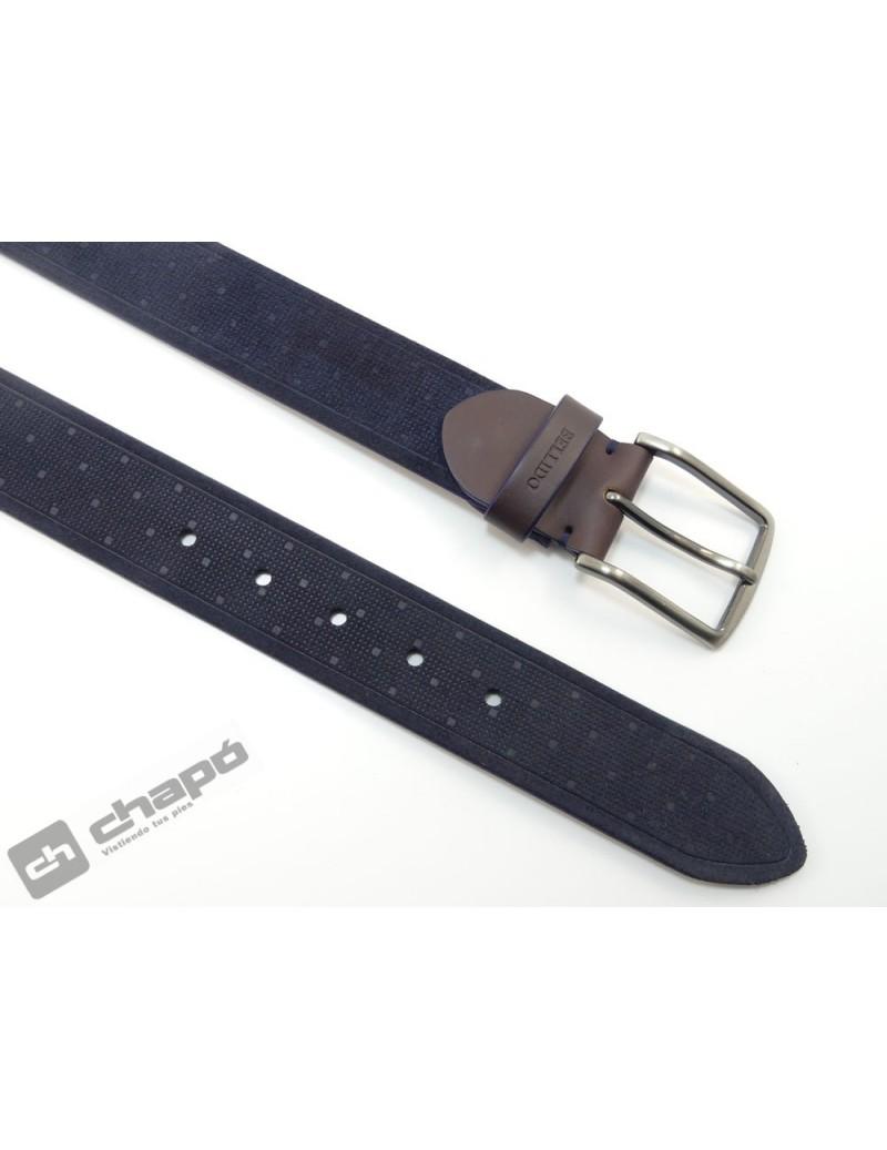 Cinturones Marino Miguel Bellido 520/038/1906/13/012