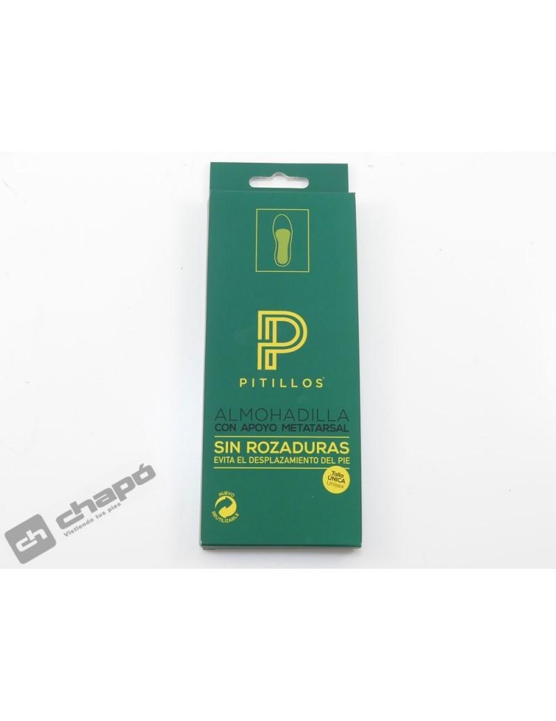 Plantillas Verde Pitillos Pl-metatarsal