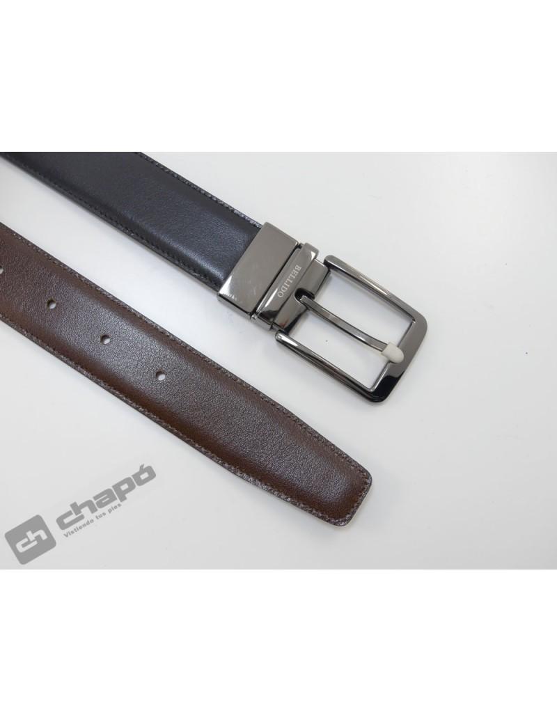 Cinturones Marron Miguel Bellido 430