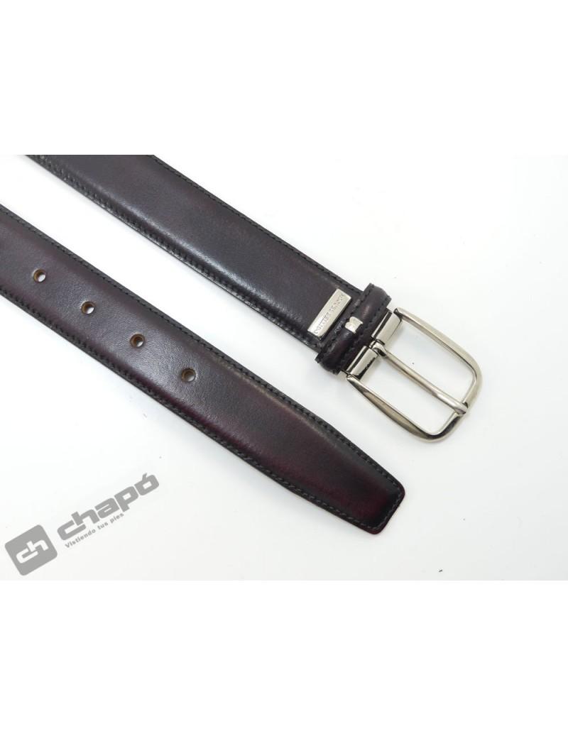 Cinturones Burdeo Miguel Bellido 470